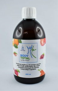 BODY TOTAL